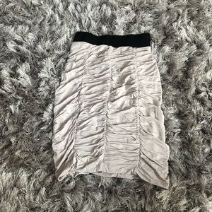 Riches Pencil Skirt
